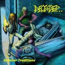 DECEASED - Cadaver Traditions (2015) DCD
