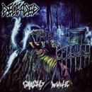 DECEASED - Ghostly White (2018) CD