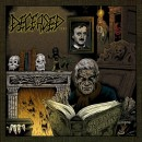 DECEASED - Supernatural Addiction (2012) CD