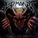 DEMONA - Speaking With The Devil (2013) CDdigi