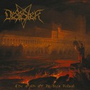 DESASTER - The Oath Of An Iron Ritual (2016) LP