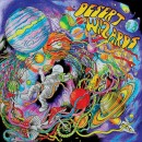 DESERT WIZARDS - Beyond the Gates of the Cosmic Kingdom (2017) CD
