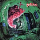 DESTRUCTION - Cracked Brain (2017) LP
