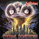 DESTRUCTION - Eternal Devastation (2018) CD