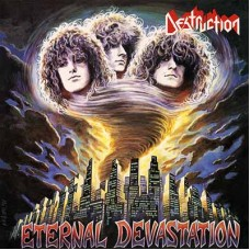 DESTRUCTION - Eternal Devastation (2017) LP