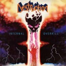 DESTRUCTION - Infernal Overkill (2017) LP
