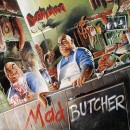 DESTRUCTION - Mad Butcher (2018) MCD