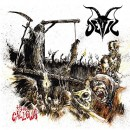 DEVIL - To The Gallows (2017) CD