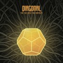 DIAGONAL - The Second Mechanism (2012) CDdigi