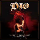 DIO - Finding The Sacred Heart (2018) DLP