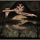 DOCTOR SMOKE - The Witching Hour (2014) LP
