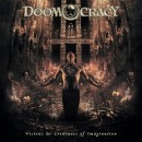 DOOMOCRACY - Visions & Creatures Of Imagination (2017) CD
