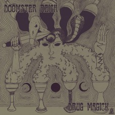 DOOMSTER REICH - Drug Magick (2017) CD