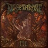 DOPETHRONE - III (2018) CDdigi