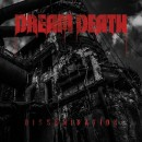 DREAM DEATH - Dissemination (2016) CD