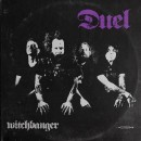 DUEL - Witchbanger (2017) LP
