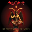 DEATH SS - The Horned God Of The Witches (2012) DLP