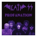 DEATH SS - Profanation (2014) EP