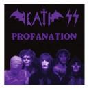 DEATH SS - Profanation (2014) EP