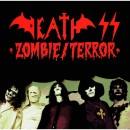 DEATH SS - Zombie/Terror (2013) EP