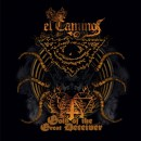 EL CAMINO - Gold Of The Great Deceiver (2013) LP