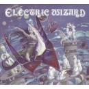 ELECTRIC WIZARD - S/T (2006) CD
