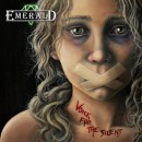 EMERALD - Voice For The Silent (2017) CD