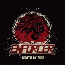 ENFORCER - Death By Fire (2018) LP