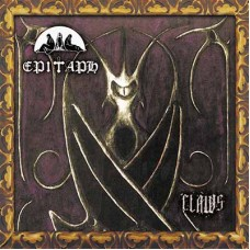 EPITAPH - Claws (2017) CD