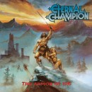 ETERNAL CHAMPION - The Armor Of Ire (2016) CD