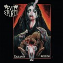 EVIL SPIRIT - Cauldron Messiah (2016) CD