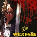 EVO - Warfare (2017) CD