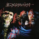 EXORCIST - Nightmare Theatre (2016) LP