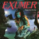 EXUMER - Rising From The Sea (2015) CD