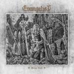 EVANGELIST - Deus Vult (2018) CD