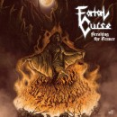 FATAL CURSE - Breaking The Trance (2019) CD