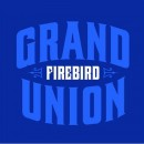 FIREBIRD - Grand Union (2009) CD