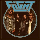 FLIGHT - S/T (2015) CD