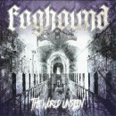 FOGHOUND - The World Unseen (2016) CDdigi