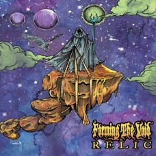 FORMING THE VOID - Relic (2017) CDdigi