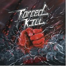 FORCED KILL - Hard Death (2014) EP