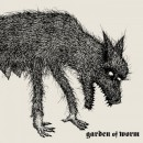 GARDEN OF WORM - S/T (2010) CD