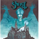 GHOST - Opus Eponymous (2010) CD