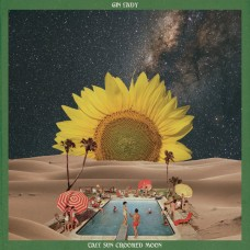 GIN LADY - Tall Sun Crooked Moon (2019) CD