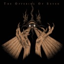 GNOSIS - The Offering Of Seven (2018) CD