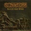GOATESS - Blood And Wine (2019) CDdigi