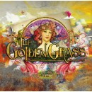 GOLDEN GRASS, THE - S/T (2014) CDdigi