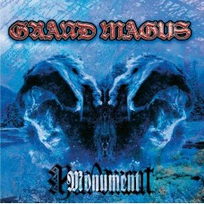 GRAND MAGUS - Monument (2003) CD