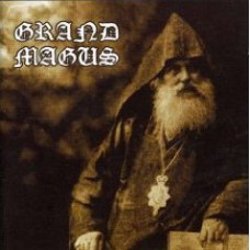 GRAND MAGUS - S/T (2006) CD