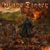GRAVE DIGGER - Fields Of Blood (2020) CDdigi